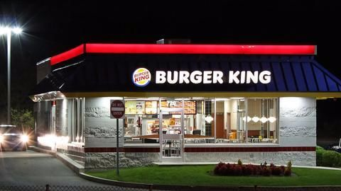 Pay for your Burger King Whopper with crypto-cash