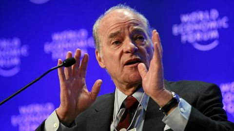 Henry Kravis' tryst with Indian investment scenario
