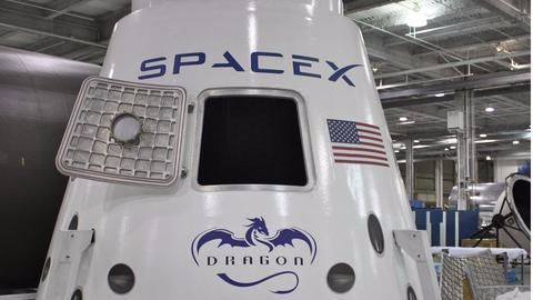 SpaceX gets it right in second attempt