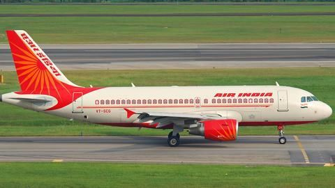 Air India tries to soar once more