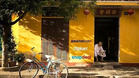 Snapdeal 2.0 gets ready