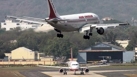 Air India needs an ending, happy or not