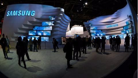 Samsung takes measures to accommodate change