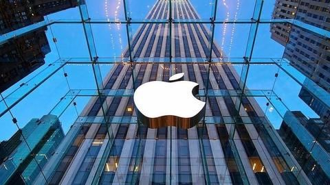 Apple bans VPN apps from its China App Store