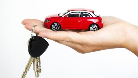 Used cars should be checked thoroughly before purchase