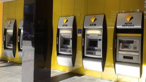 ATMs maybe old-fashioned but they are still important