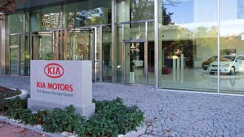 Kia Motors to invest $1.1bn in their factory in India