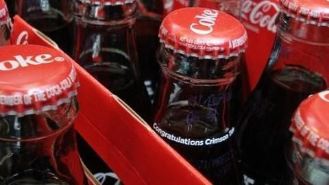 Coca-Cola gets ready to take on Indian market