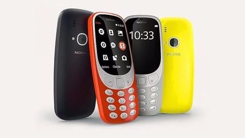 New Nokia 3310 is available online, should you buy it?