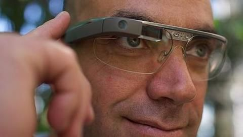 Google Glass is back, in a new overhauled avatar