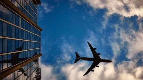 Boeing notes India's aviation boom