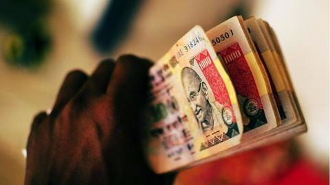 Failure would mean resolution under Insolvency and Bankruptcy code