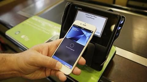 The US mobile payment market