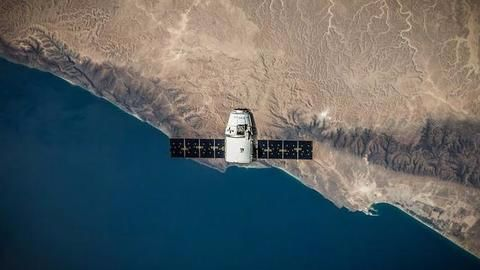 With Ghana, Africa enters the space race