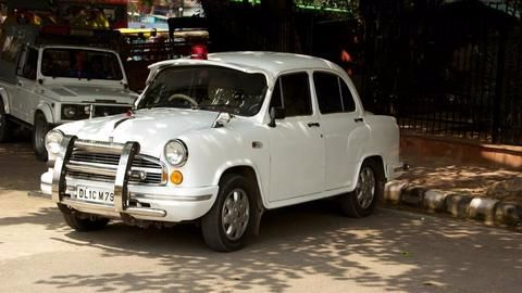 Hydrogen-powered vehicles for Indian streets
