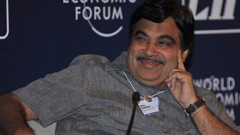 Gadkari warns automakers averse to change