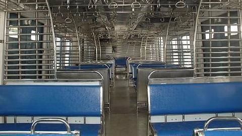 Railways' new proposals on the anvil to improve tourist service
