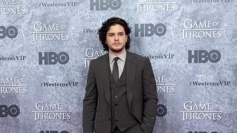 Jon is the king of the north