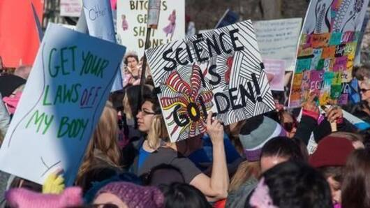 """""""March for Science"""" to safeguard science from politics"""