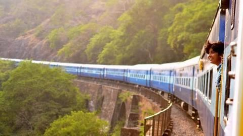How would the special trains operate under the new policy?