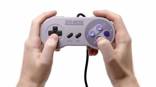 SNES Classic, Nintendo promises no sudden moves
