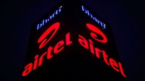 Airtel's Rs. 2,500 4G smartphone to counter JioPhone