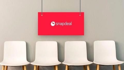 Snapdeal's future gets messier with unexpected funding, issuance of shares
