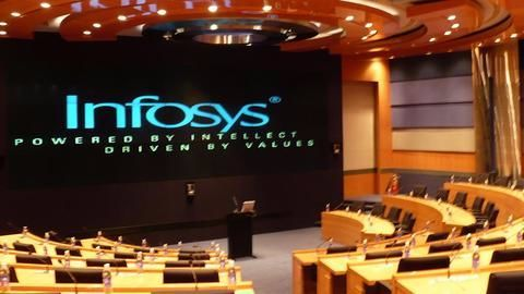Infosys gives Rs. 14 crore in compensation, Sikka's pay slashed