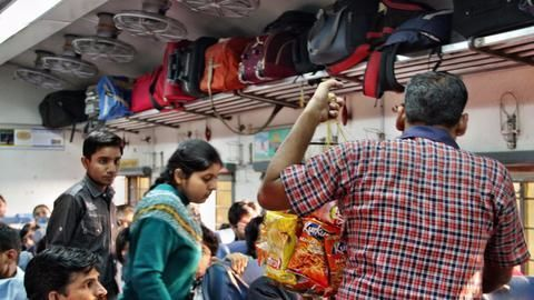 Indian Railways becomes poster boy for Digital India