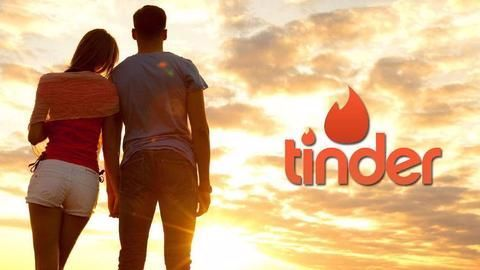 Tinder is at the very top of Apple App Store