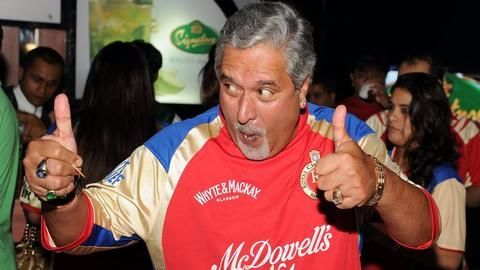 Hunt for Mallya continues
