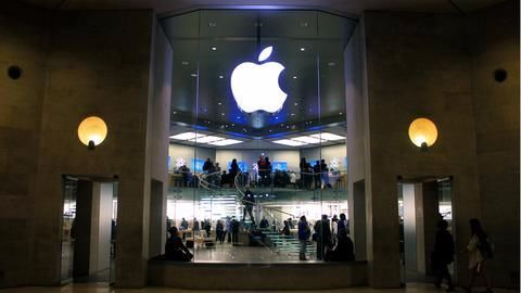 Apple acquires Lattice Data to strengthen its AI base