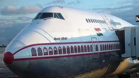The murky debt-trap of Air India