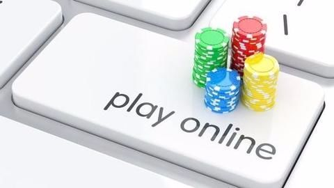 Online gaming is now witnessing strong growth and risky bets