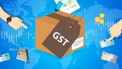 GST benefits will take time to reach consumers
