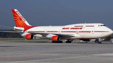 Air India gets fresh funding from the government