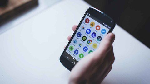 Mobile devices with limited storage pose immense difficulties