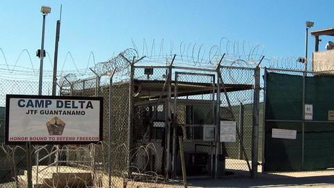 Gaming in Guantanamo is more than it appears