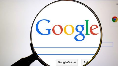 How can you protect your own data from Google