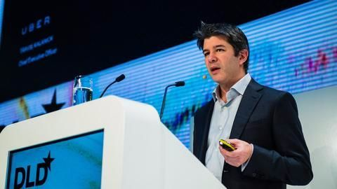 Uber's CEO assures quick investigation on sexual misconduct
