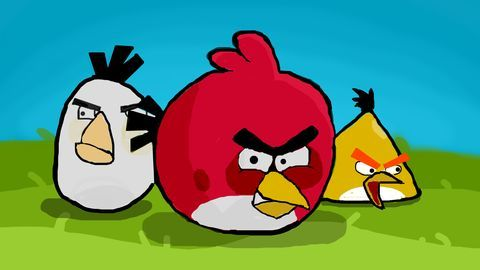 'Angry Birds' maker Rovio plans IPO with $2 billion valuation