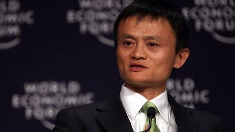 Alibaba's Jack Ma becomes Asia's richest man