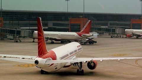 Air India may retain national carrier tag to garner valuation