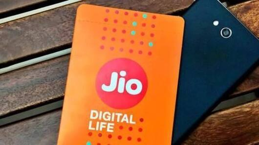 Reliance Jio accuses telcos of foul play