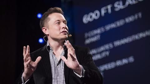 Musk delays Tesla's India launch, cites regulation hiccup