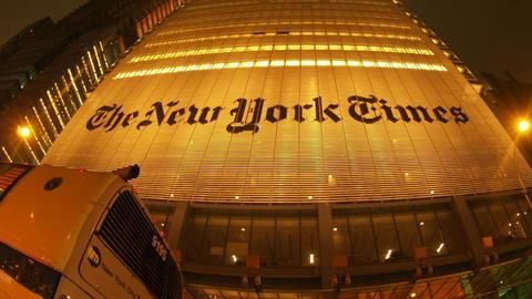 New York Times to allow comments, moderated via Google-backed AI