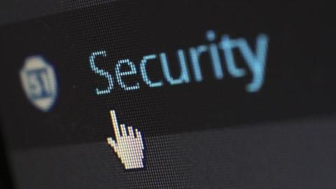 Two-factor authentication for added layer of online security