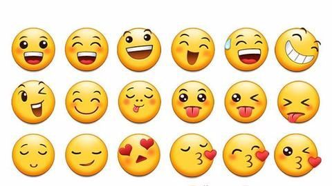 Emojis will now help neurological patients to communicate