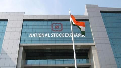 NSE technical glitch plays havoc with traders