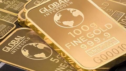 What is Digital Gold?